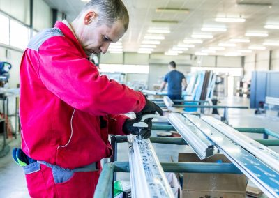 Производство PVC Русе