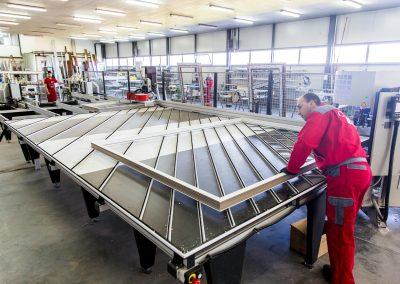 Производствена база PVC Русе